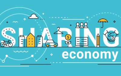 Sharing Trumps Ownership – Welcome to the Sharing Economy