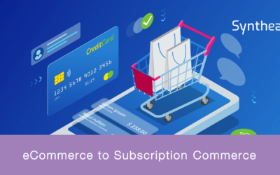 11 Reasons Why E-commerce Companies Need to Adopt Subscriptions