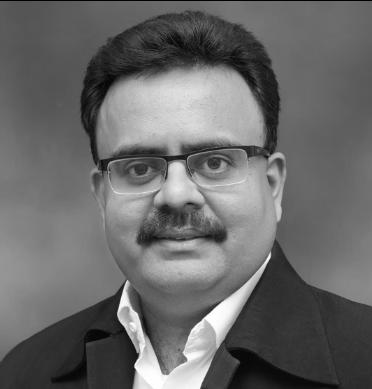 Vijay Raghavan Kumar