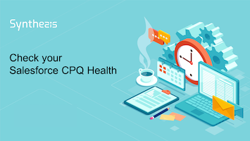 Salesforce CPQ Health Assessment